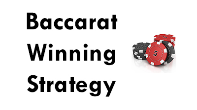 baccarat strategy forum